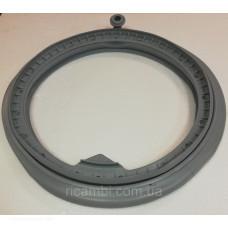 Резина (манжет) люка для стиральных машин Electrolux Zanussi 4055113528, 481246689019