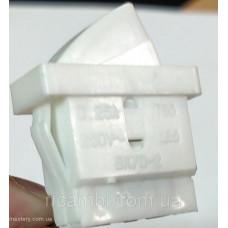Кнопка включения света холодильника Атлант 908081700133