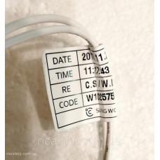 Термопредохранитель для холодильника Whirlpool 480132103383