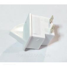 Выключатель света для холодильника Whirlpool 481010398859