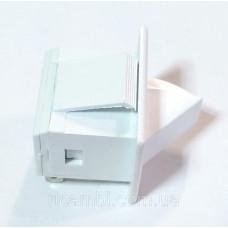 Кнопка включения света Beko 4094880285 для холодильника не оригинал