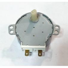 Моторчик тарелки 30V Galanz GAL-5-30-TD 5/6/r/min микроволновой печи