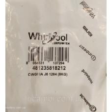 Ремень 1264J6 для стиральной машины Whirlpool 481235818212