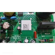 Плата управления инвертором для холодильника Samsung DA92-00155E