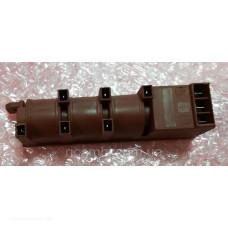 Электроподжиг (генератор искры) для плиты на 6 свечей