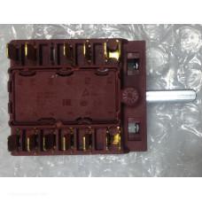 Переключатель режимов AC6-602A для плит