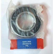Подшипник FLT 6205 для стиральной машины