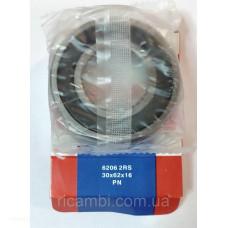 Подшипник для стиральной машины FLT 6206