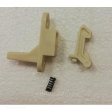 Суппорт крючка для стиральной машины Candy 92676287