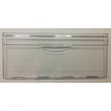 Панель ящика прозрачная 215*470 для холодильника Атлант