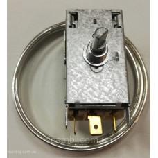 Терморегулятор К-59P1686 для двухкамерного холодильника