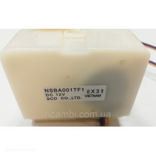Заслонка для холодильника Самсунг DA31-00043F