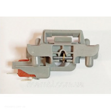 Замок дверцы посудомойки Indesit Ariston С00195887 для посудомоечной машины