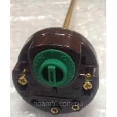 Термостат биметаллический 20А (длина 270мм) Reco для бойлера