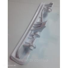Ручка дверки (люка) Candy 46000973 (46006100) для стиральной машины