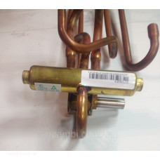 4-х ходовой соленоидный клапан для кондиционера Самсунг DB99-00596B