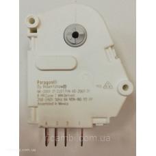 Таймер оттайки PARAGON NK-2001-21 для холодильника Indesit