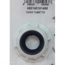 Гайка верхнего импеллера Whirlpool 480140101488 для посудомоечной машины