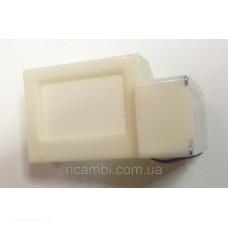 Воздушная заслонка для холодильников Ariston, Whirlpool, Indesit C00480597