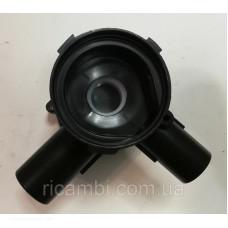 Корпус насоса с фильтром в сборе для стиральной машины Bosch Max