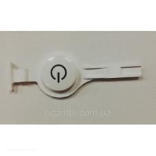 Кнопка включения для стиральной машины Samsung DC64-02389A